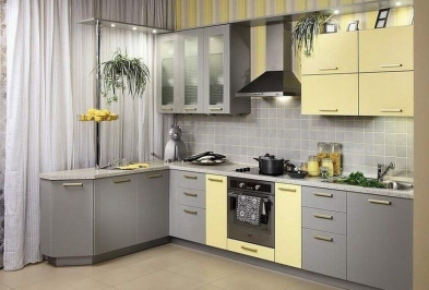 """Кухня """"Олимпия"""""""